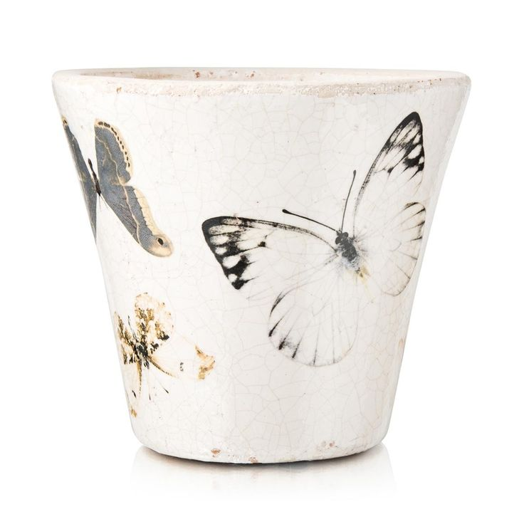 Butterfly Planter
