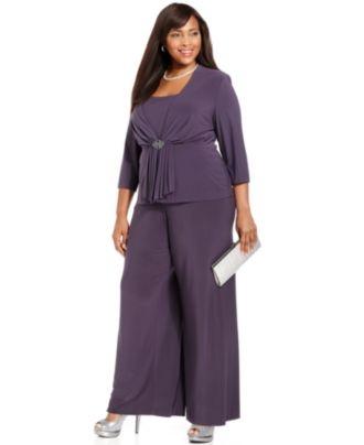 43ec60fdf6 Prom Dresses  Macy s Plus Prom Dresses
