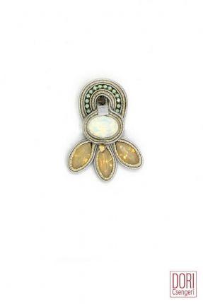 Chiara Unique Ring