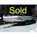 2008 Calabria 24' Pro V Tow / Ski Boat for Sale in Knoxville, TN - SOLD