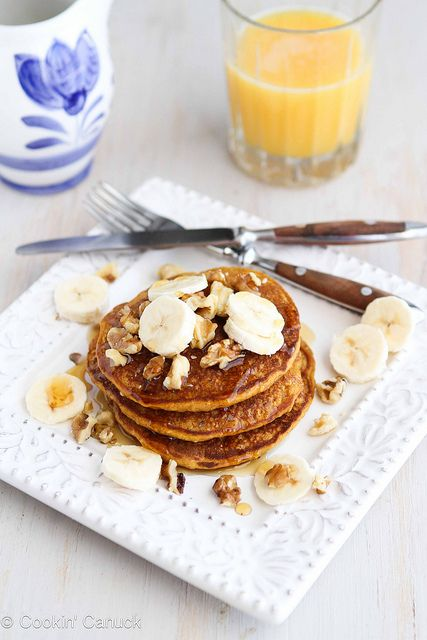 ... on Pinterest | Pancakes, Cottage cheese pancakes and Oat pancakes