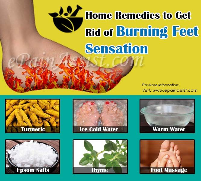 Stupendous Home Remedies To Get Rid Of Burning Feet Sensation Feet Download Free Architecture Designs Scobabritishbridgeorg