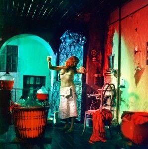 The Hourglass Sanatorium por  Wojciech Jerzy Has