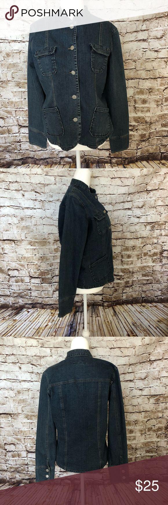Banana Republic Factory Store Denim Jacket Denim jacket