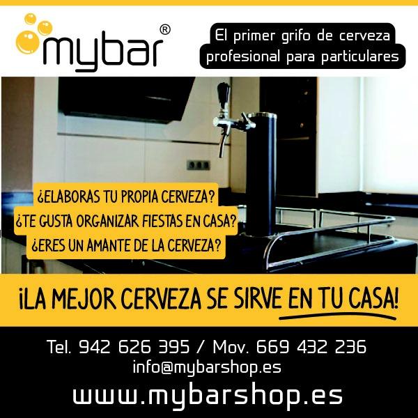 Grifo de cerveza para casa. Cañero de cerveza. Tirador de cerveza  #Cervezaartesana #Cantabria #Duero #mybar #cerveza #birra #cervezaartesana #grifodecerveza www.mybarshop.es