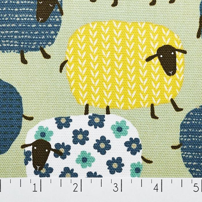 Patterned Sheep Multi | Fancy Tiger Crafts $14