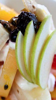 FRANCHISE | Cafe Envy | The Healthy Alternative