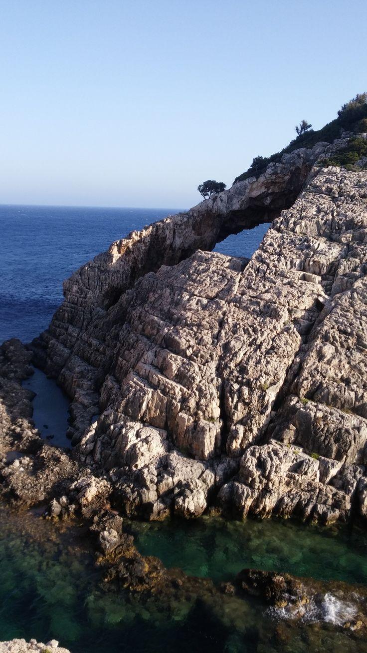 Korakonisi - Zakynthos island, Greece