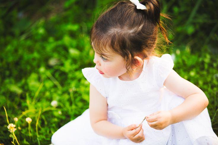 Portrait d'enfant, TANDEM PHOTOGRAPHIE
