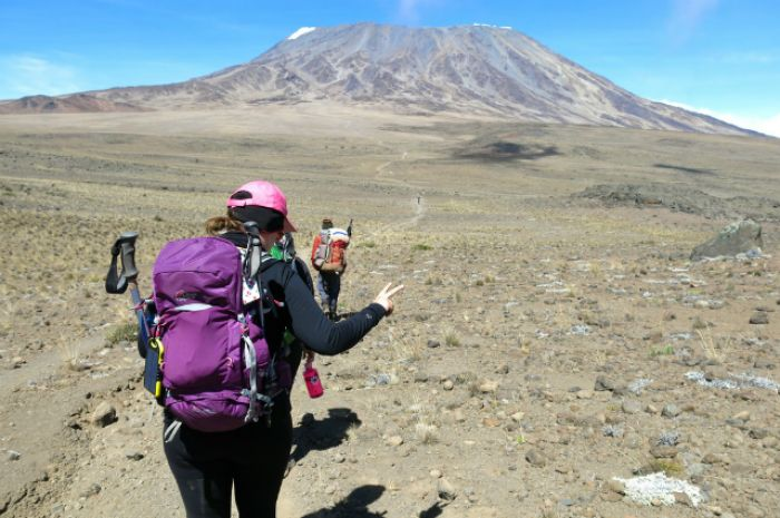 The 10 Most Adventurous Honeymoon Destinations via @hungryrunner  & @theactivetimes #Kilimanjaro #WildernessTravel