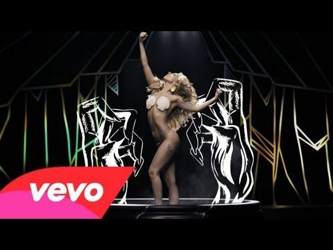 Lady Gaga - 'Applause' Music Video Premiere!!! - Listen here --> http://Beats4LA.com/lady-gaga-applause-music-video-premiere/