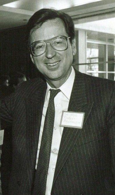 Robert Bourassa - Wikipedia