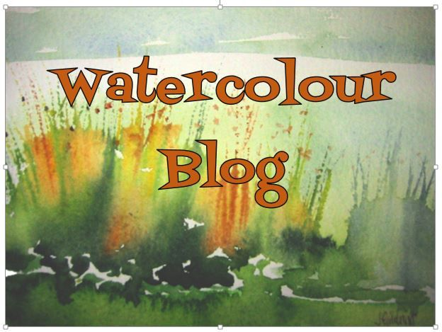 Blog - Northern Beaches Watercolour Painting blog page