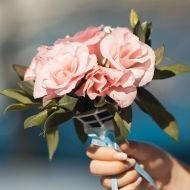 Delicate Enchantment Bridal Bouquet - Delicate Enchantment Bridal Bouquet > View Full... | Delicate, Enchantment, Bouquet, Purc