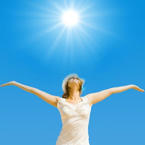 Protectie impotriva razelor ultraviolete #tenfericit