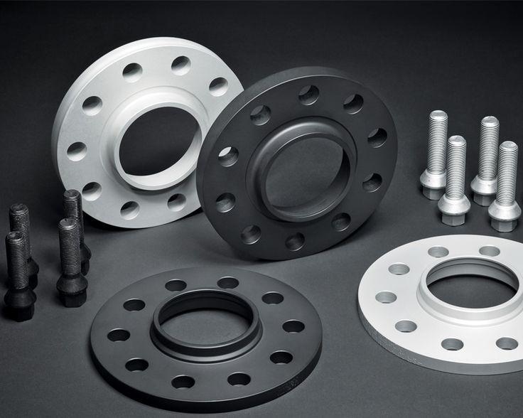 H&R Trak+ | 5x114.3 | 64.1 | Stud | 12x1.5 | 25mm DRM Wheel Spacer Acura TL 6 cyl 04-08