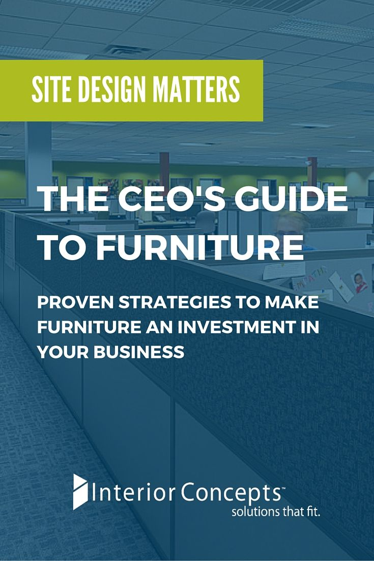Learn Proven Strategies To Make Your New Call Center Or Office Furniture  Purchase An Investment In
