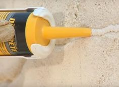 Stucco can develop cracks and holes over time due to settling and impact damage. @quikrete can fix it.