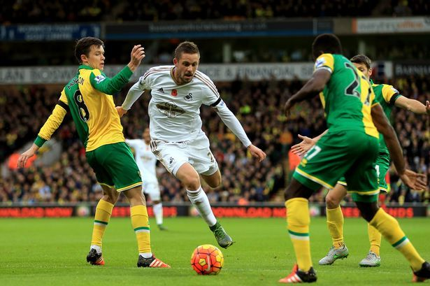 Swansea City v Norwich City betting preview #betting #football #BPL