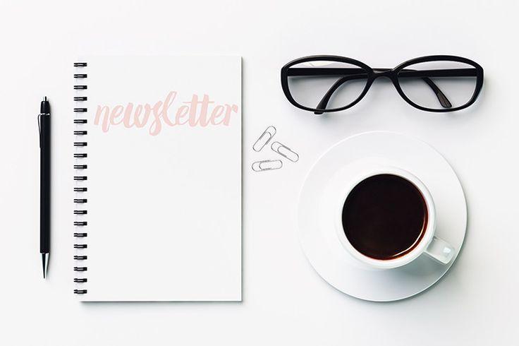 Jak zrobić newsletter – poradnik krok po kroku