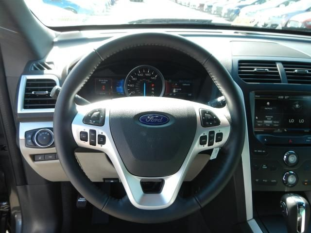 New 2015 Ford Explorer For Sale in Chantilly, VA   Ted Britt Ford Lincoln   chantillyfordlincoln.com