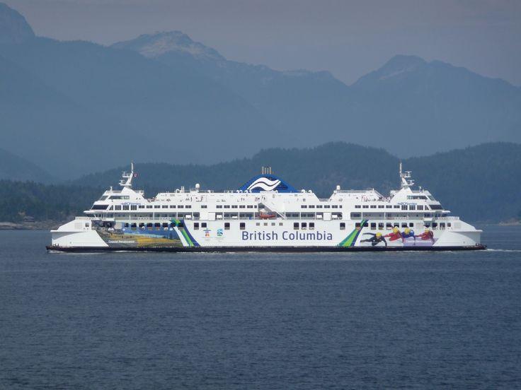 BC Ferries, Horseshoe Bay