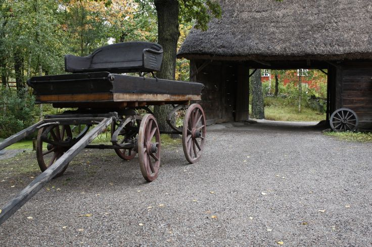 Portlider Oktorpsgården BH
