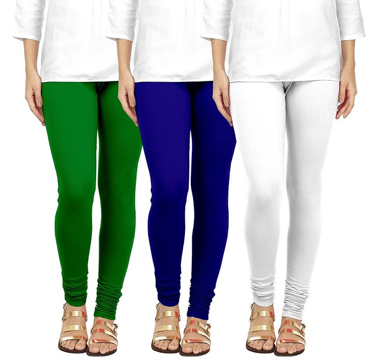 Hey Check this ! Lycra Leggings for Women/Girls/Ladies in 3 Color Combo  (Rs. 435) http://www.all100rs.com/chudidar-cotton-leggings-for-womens-girls-ladies