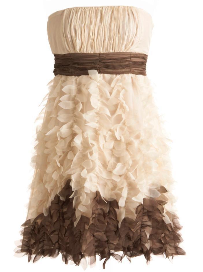 Birds of a Feather Dress #ricketyrack