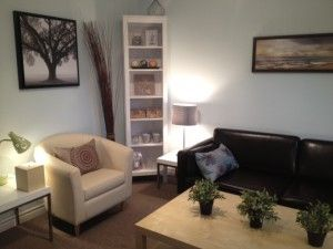 The Office Of Blue Oaks Counselling In Collingwood, Ontario