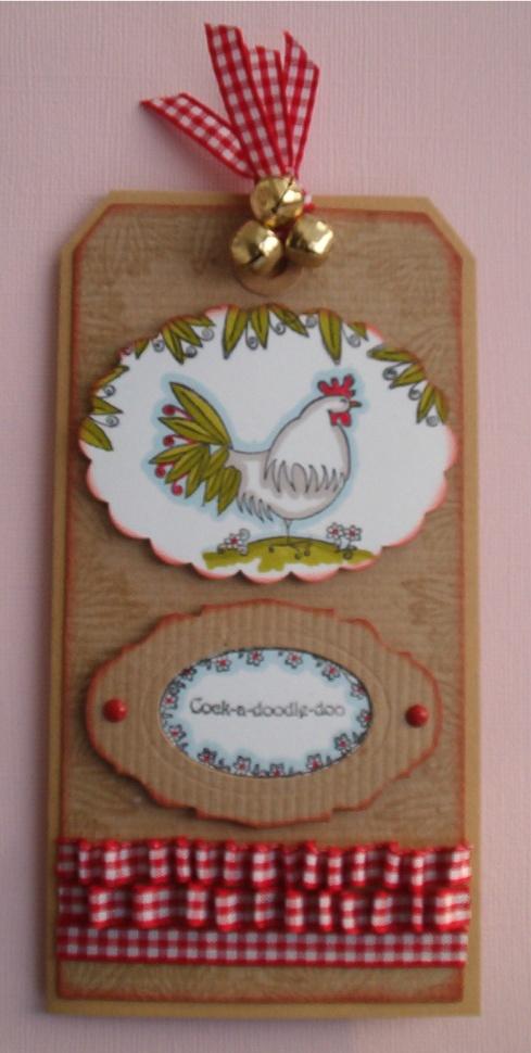 Dianes Rambles: Craft Stamper