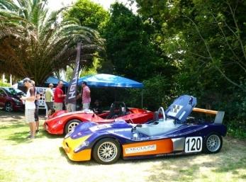 The Harper Sports Car    www.classiccarandbikeshow.co.za  (c) Jo Huysamen