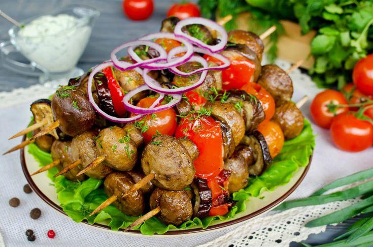 7 ярких блюд на костре, которые не уступают даже шашлыку.