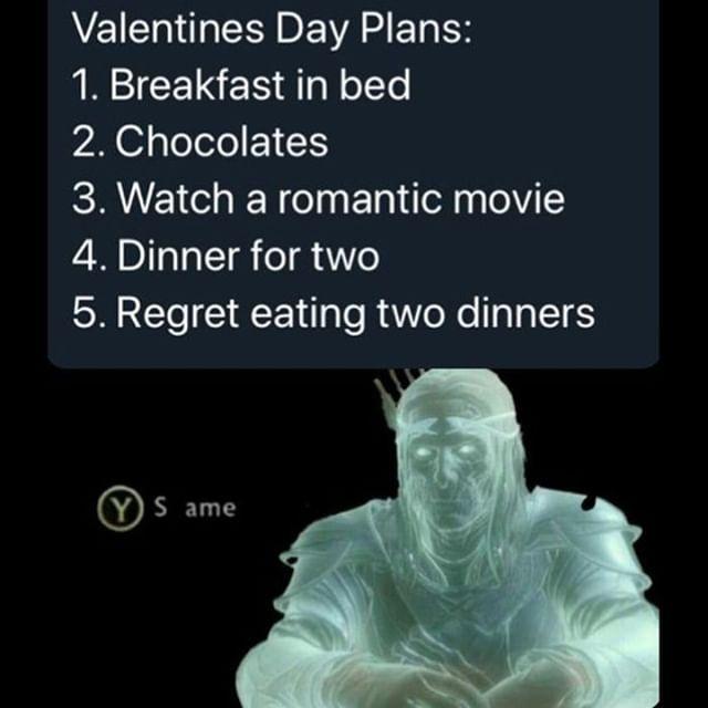 Valentine S Day Regrets Time Https Countdown Onlineclock Net Countdowns Valentinesday Valentines Day Valentines Day Memes Day Plan Romantic Movies