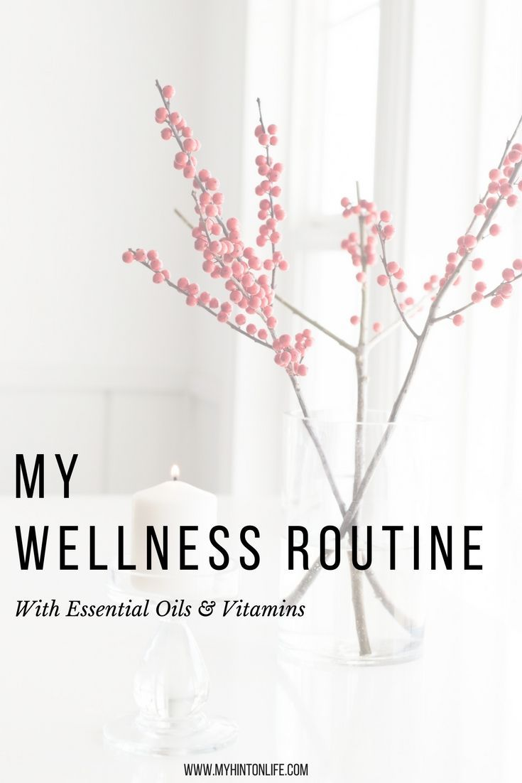 wellness routine, night time wellness routine, essential oils, vitamins, vitamin organizers, healing, health, healthy lifestyle