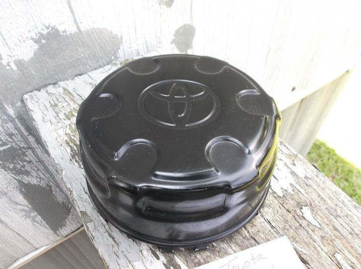95-00 Toyota Tacoma wheel center cap 4260104110 metal hubcap  cover W799 #Toyota