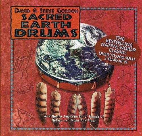 SensoryTools.net Australia - CD-Sacred Earth Drums