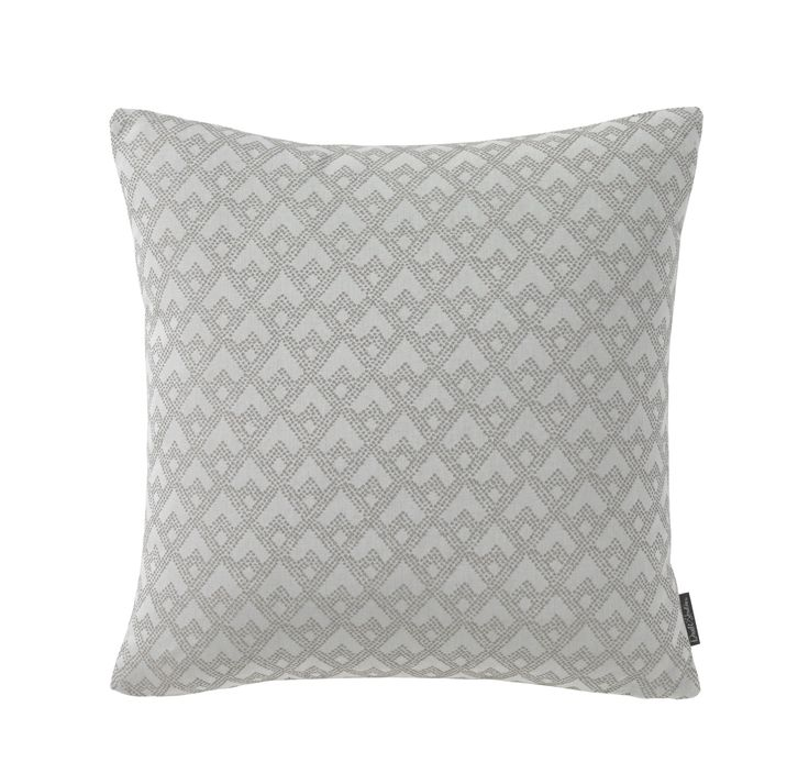 DwellStudio Masala Platinum Pillow   DwellStudio