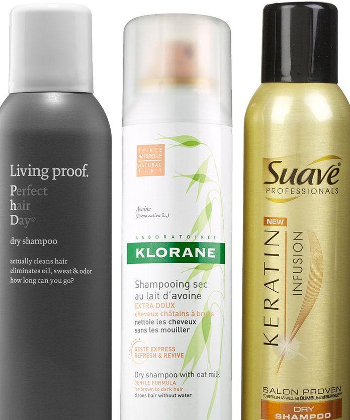 The 9 Best Dry Shampoos Ranked Dry Shampoo Good Dry Shampoo Dry Shampoo Dark Hair