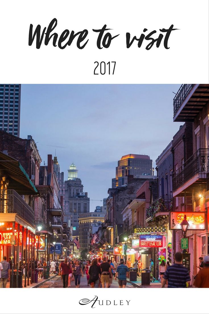 or the first time in three decades, British Airways will be operating direct flights from London Heathrow to New Orleans. Commencing in March 2017, this new direct route is a great benefit to foreign visitors as it means you can now avoid a connection in Atlanta — one of the busiest airports in the world — and get straight into the heart of the Deep South's Cajun and Creole culture, right off the steps of the plane.
