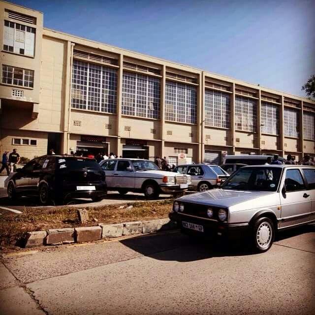 Volkswagen Club South Africa #DubRun15