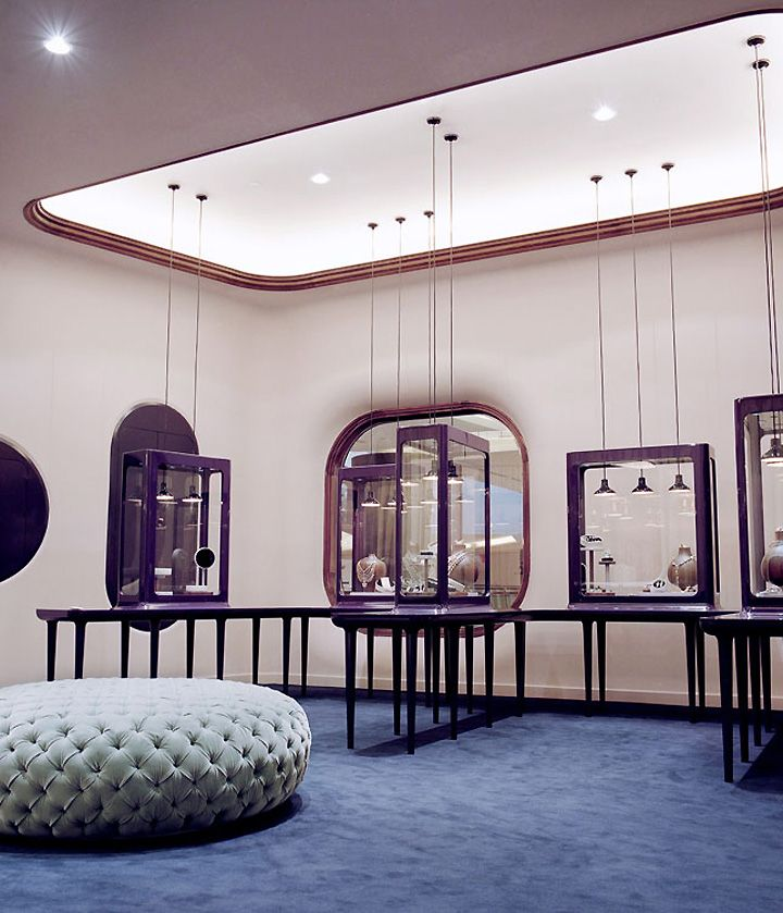 The 25+ best Jewelry store design ideas on Pinterest | Retail ...