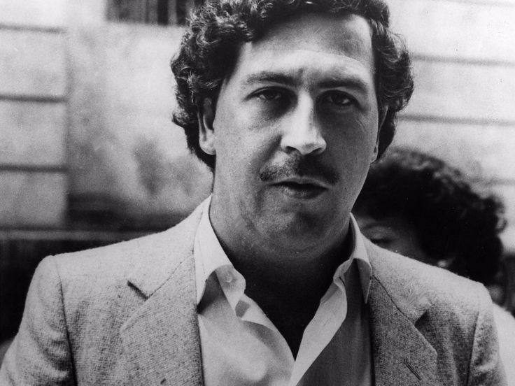 10 facts reveal the absurdity of Pablo Escobar's wealth