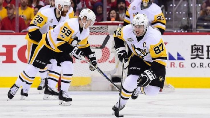 Sidney Crosby will mark his 30th birthday by again parading the Stanley Cup in his home province....