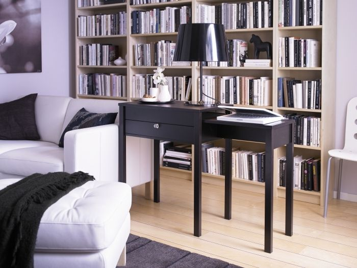 16 best ou biblioth que ikea images on pinterest ikea bookcase change management and home ideas. Black Bedroom Furniture Sets. Home Design Ideas
