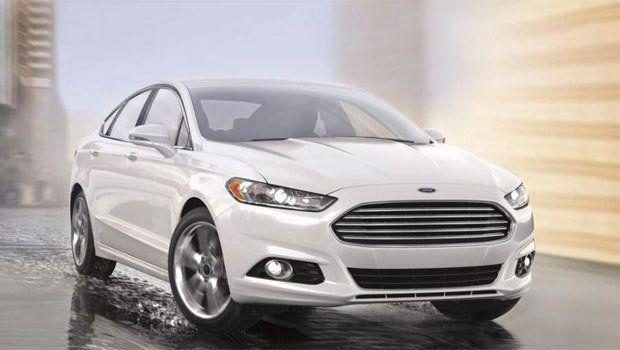 Fusion 2015 ganha motor 1.5 EcoBoost nos Estados Unidos - Notícias - QUATRO RODAS