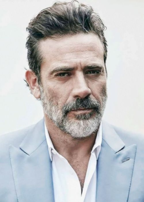 Jeffrey Dean Morgan photographed by John Russo for Esquire Mexico 2016