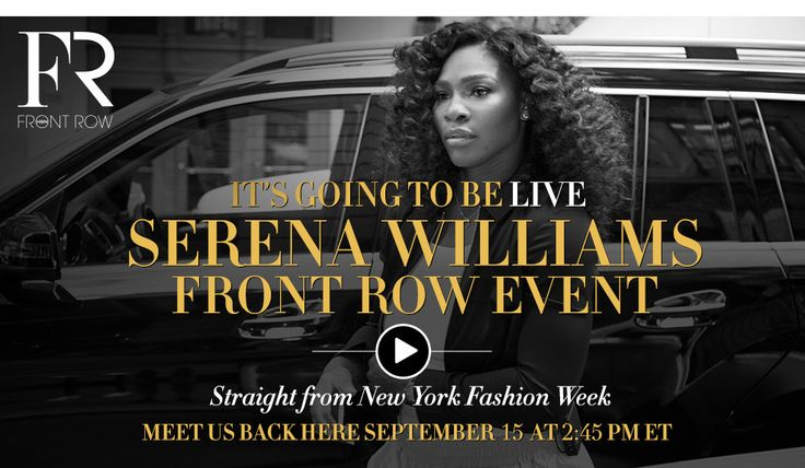 Serena Williams: Shop the Serena Williams Clothing Line | HSN