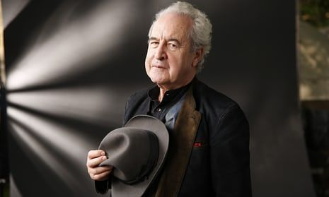 John Banville: 'Overrated books are too depressingly numerous to mention.'