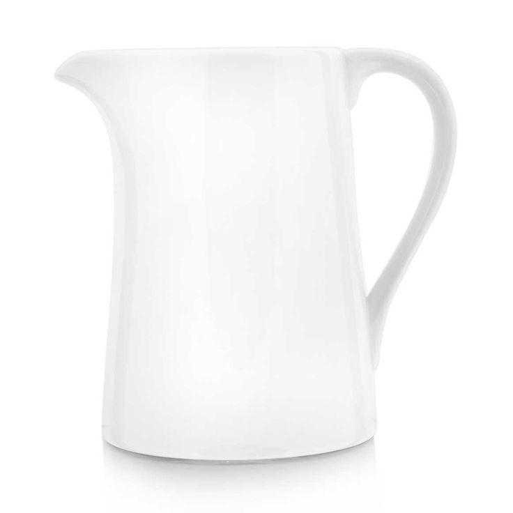 Lisboa Porcelain Milk Jug